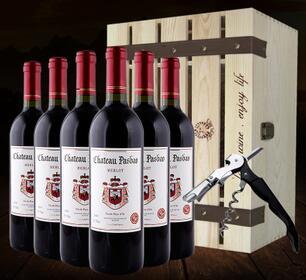 进口各种红酒