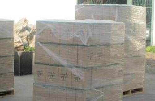 台湾进口食品到达海关监管仓库