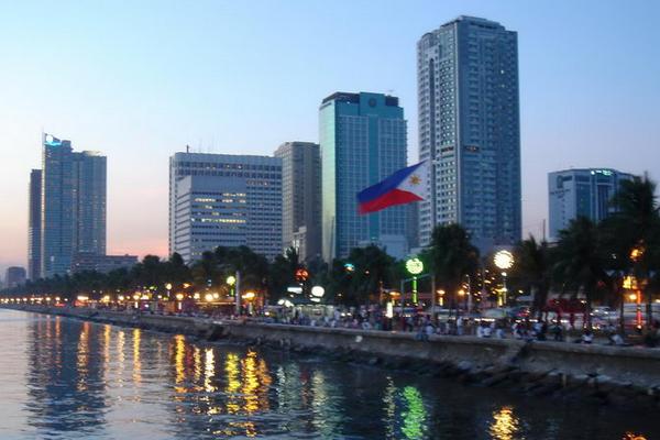 进口货物菲律宾清关代理