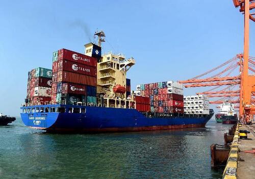 货物到达港口办理菲律宾清关手续