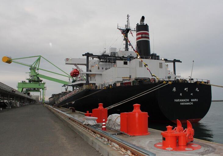 日本三大船公司之一K-Line面临海运寒冬