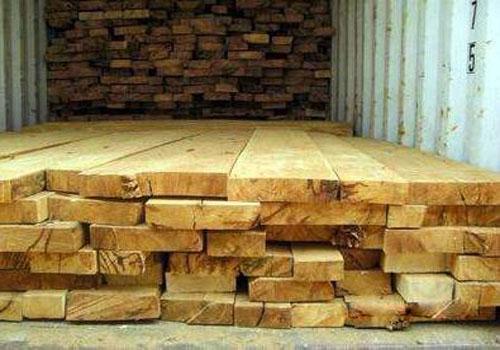 木材进口报关海关审价审核货值证明材料