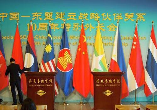 中国-东盟自贸协定下出口泰国双清更快捷