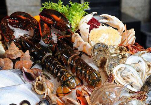 进口关税下调,国外高档海鲜进入寻常百姓家