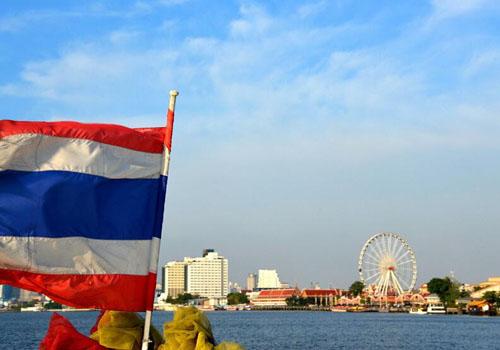 中国到泰国物流专线规范清关流程